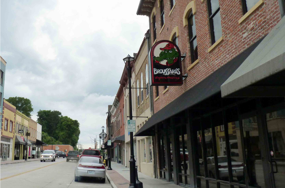 Cape Girardeau, Missouri