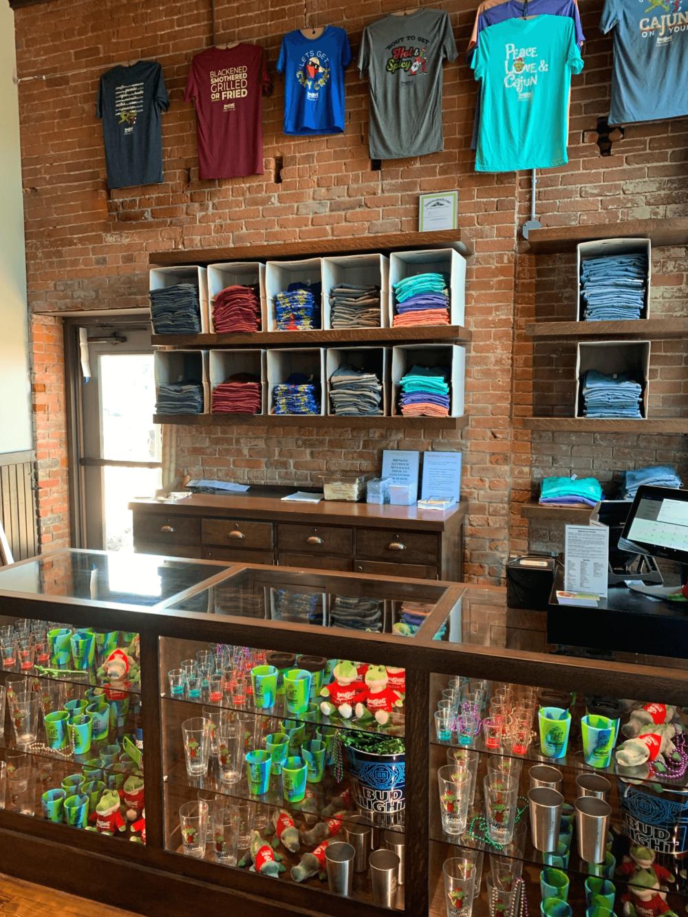 Paducah Store